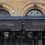 A brief review of Rullo's, Camden Road