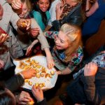 MUST DO: Scotch egg challenge. Plus Orrery and Spiritland