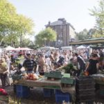 MUST DO: food-fests in Brockley and Tooting