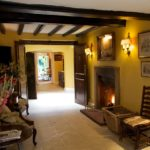 Sunday getaway: Ockenden Manor, West Sussex