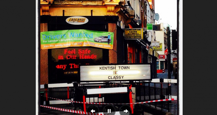 Kentish Town Picture